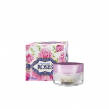 Дневен крем Royal Roses 30ml Nature of Agiva